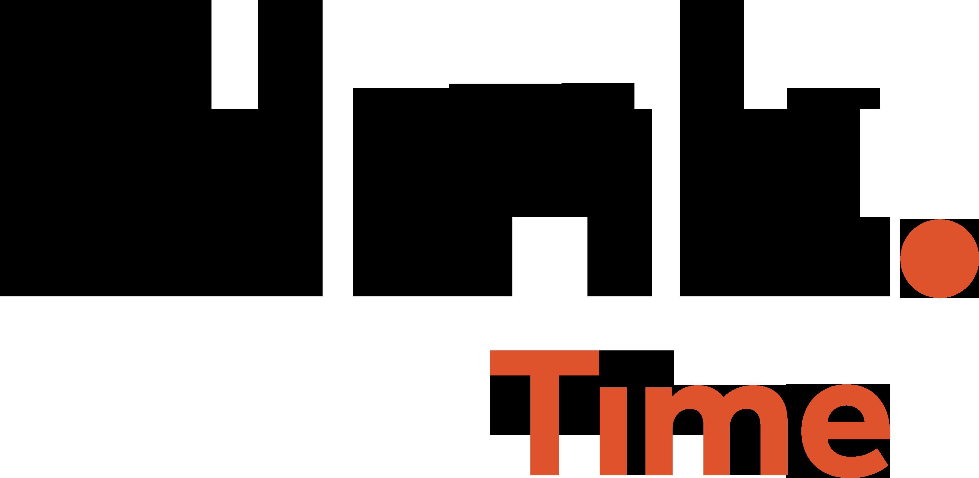 Blink Time Logo